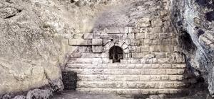 Roma kökenli Isvea'dan antik Roma barajına destek 2 bin yıllık antik barajda kurtarma kazıları yeniden başladı