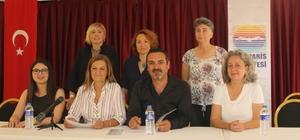 Uluslararası Marmaris Kısa Film Festivali'ne başvurular başladı