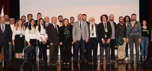 Osmangazi Üniversitesi'nde 'Yunus Emre ve İnsan Sevgisi' konulu etkinlik