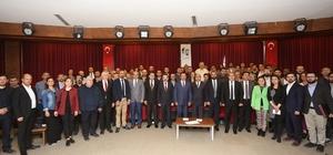 PAÜ Teknokente'te GEKA destekli projenin tanıtımı yapıldı