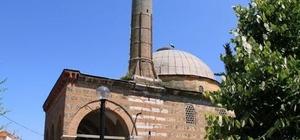 597 yıllık cami ödenek yetersizliğinden çürüyor Asırlık cami restorasyonu ödenek yetersizliği nedeniyle durdu