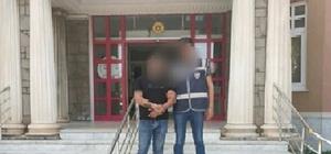 Didim'de fuhşa aracılık eden şahıs tutuklandı