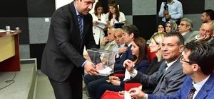 Bayırköy ve Söğüt Belediye Başkanları Türkiye Belediyeler Birliği Meclisinde Bilecik'i Türkiye Belediyeler Birliği Meclisinde temsil edecek belediye başkanları belli oldu