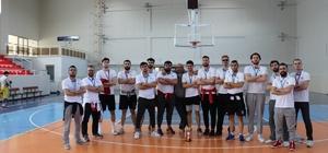 Atatürk Üniversitesi, spor müsabakalarına damga vurdu