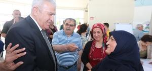 Aydın'da jeotermal kaynakların etki değerlendirilmesi yapıldı