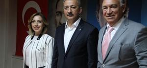 Zeytinköy'ün mağduriyeti gideriliyor