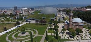 Müzeler Haftası Panorama 1326 Bursa'da kutlanacak Fetih Müzesi etkinliklerin merkezi oldu