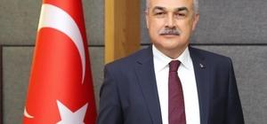 AK Partili Mustafa Savaş'ın 19 Mayıs mesajı