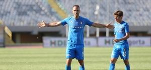 Spor Toto 1. Lig: Altay: 4 - Birevim Elazığspor: 0