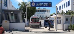 Sağlık çalışanları 112 ekibini darp etti