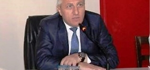 Aydın Sağlık Müdürü Yavuzyılmaz, Balıkesir'e atandı