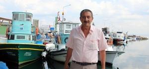 Yalovalı balıkçılar sezondan aradığını bulamadı