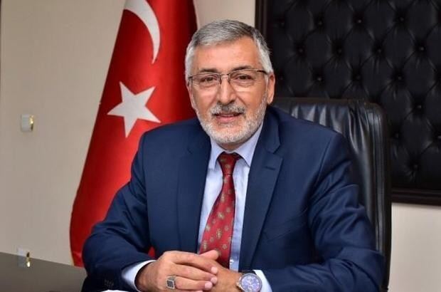 İnönü Belediye Başkanı Bozkurt'tan 19 Mayıs mesajı