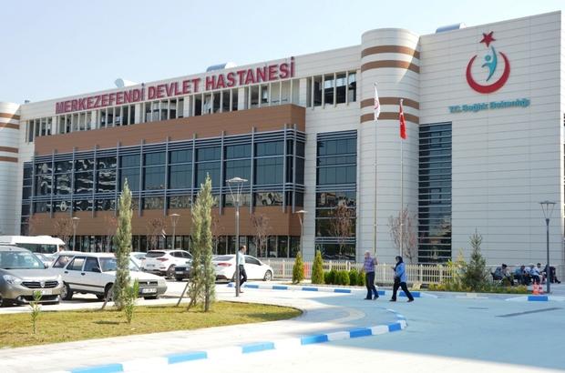 Manisalılar akupunktur ile zayıflayacak Merkezefendi Devlet Hastanesinde 'Geleneksel Tıp Polikliniği' açıldı