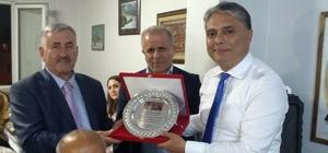 Başkan Uysal,  Kasımpaşa'da Antalyalılarla buluştu