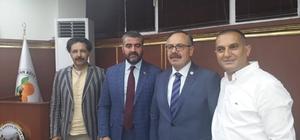 Avşar İstanbul'daki Malatyalılarla bir araya geldi