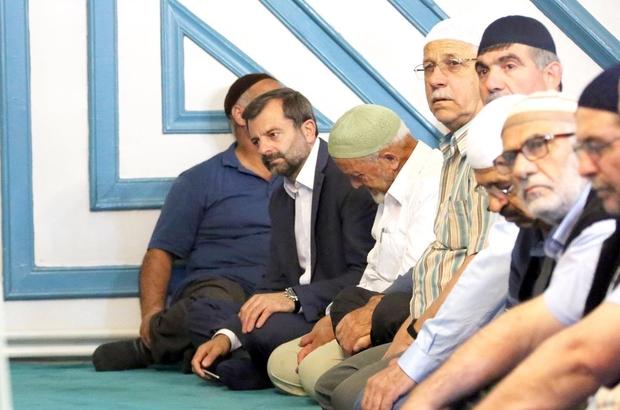 Gürsu'nun Şehit Belediye Başkanı Cüneyt Yıldız Anıldı
