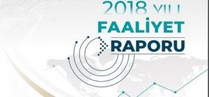 OKA '2018 Yılı Faaliyet Raporu'