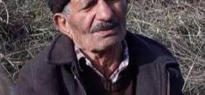Kayalıktan düşen yaşlı adam hayatını kaybetti