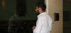 Peygamber kabirlerinde Ramazan yoğunluğu