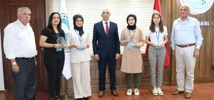 Marmarabirlik'ten öykü yarışması