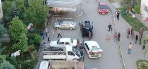 'Bayram Şekeri' operasyonunda 35 tutuklama Narkotik şube tarafından yapılan uyuşturucu operasyonunda gözaltına alınan 41 kişiden 35'i tutuklandı