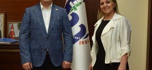 Bursa'nın tek kadın başkan yardımcısı Mustafakemalpaşa Belediyesi'nde başkan yardımcılığına getirilen Fatma kocaman 13 yıldır siyasetin içinde, Mustafakemalpaşalıların yakından tanıdığı bir isim