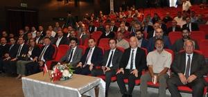 Karslı turizmcilere eğitim semineri verildi