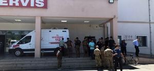 İran sınırında çatışma: 2 asker şehit, 5 asker yaralı