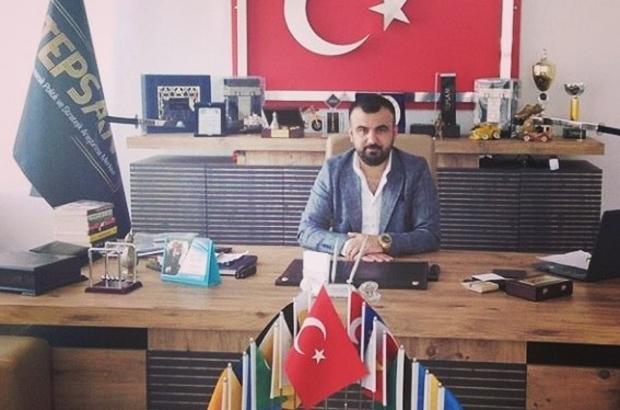 """TEPSAM Başkanı Yıldırım: """"AB raporu Türkiye'nin gündemi içerisinde kaybolup gitmeye mahkum"""""""