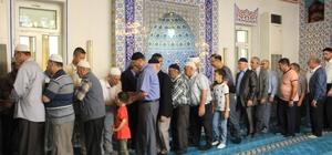 Osmaneli' de Ramazan Bayram kutlamaları