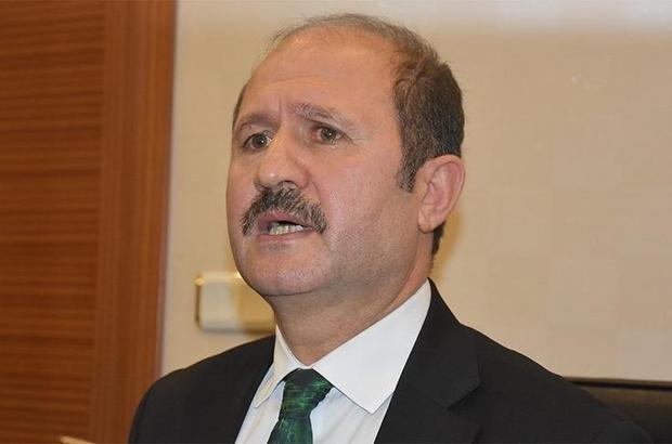 """AK Parti'li Milletvekili Can: """"Cumhurbaşkanımız Keskin'in kazanılmasından dolayı çok mutlu"""" """"Cumhurbaşkanımız Delice ve Keskin'e gelecek"""""""