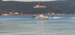 Serbest dalış şampiyonu Derya Can'ın eşi 12 saat sonra bulundu Denizde sürüklendikten sonra botları karaya vuran 2 vatandaşı balıkçılar kurtardı