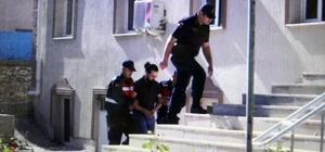 Bayram ziyareti için Yozgat'a gelen FETÖ firarisi çalılıkların arasında yakalandı