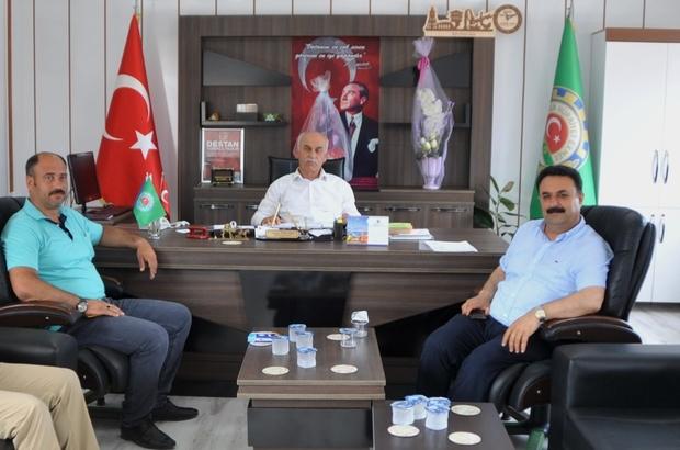 Dünya tütünü Bafra'da konuşacak Uluslararası 2. Tütün Çalıştayı için hazırlıklar tamam