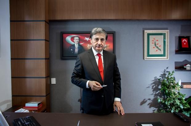 """Eskipazar Metal ve Metal Ürünleri İhtisas OSB, kamulaştırılacak OSB Listesine katıldı AK Parti Milletvekili Niyazi Güneş: """"Listede Eskipazar Metal Ürünleri OSB'miz yer almış durumdadır"""""""