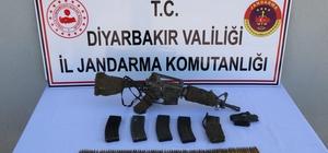 Diyarbakır'da biri gri kategoride aranan iki terörist etkisiz hale getirildi