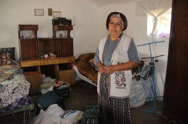 """Selin vurduğu köy havadan görüntülendi Yahnikapan Köyü yağmur sonrasında büyük maddi kayıp yaşadı Yahnikapan köyünde yaşayan Aysel Kuzu; """"Çok büyük bir felaketti"""""""