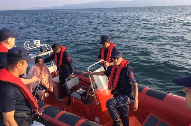 """Denizde kaybolduktan 12 saat sonra sağ bulunan Yaman Şıpka konuştu: """"Serdar """"Sonumuz böyle mi olacaktı"""" dediğinde yıkıldım"""" """"Daha önce öğrendiğim bilgiler hayatta kalmamı sağladı. Hipotermiye karşı alınacak tedbir, deniz suyu yutmamak, efor sarfetmemek beni hayata bağladı"""" Yaman Şıpka kurtulduğuna sevinirken, eve gelip sevindirici haberi verdiği babasının 10 dakika sonra kalp krizi sonucu ölümüyle yıkıldı"""