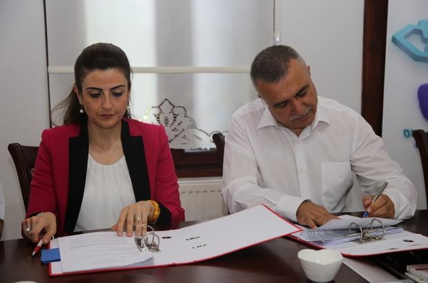 Tokat'ta 6 ürün için coğrafi işaret imzaları atıldı