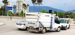 İnşaattan 70 bin TL'lik hırsızlığa 3 tutuklama