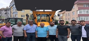 İstanbul'daki Pasinlerlilerden vefa örneği