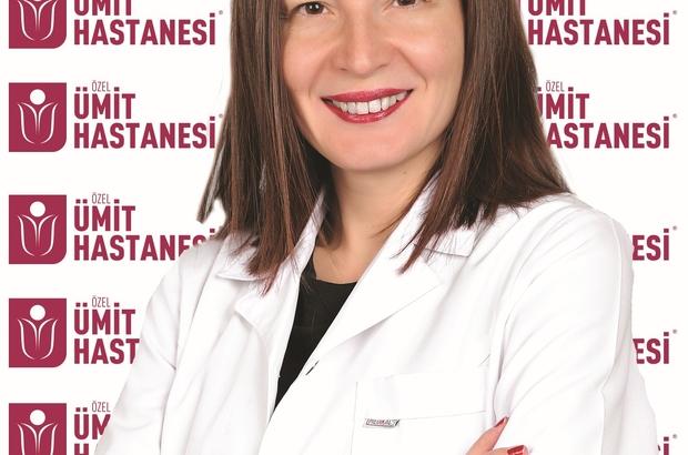 """HPV virüsünden korunma yolları Eskişehir Özel Ümit Hastanesi Kadın Hastalıkları ve Doğum Uzmanı Op. Dr. Seda Deniz Işıklar: """"HPV'nin tespiti çok kolay, yılda bir kez yapılan bir test ile korunmak mümkün"""""""