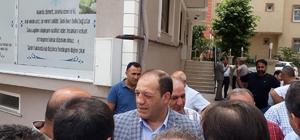 MHP İl Başkanı Karataş, İstanbul'da seçim çalışmalarını sürdürdü Pasinler Derneği'nde seçim toplantısı