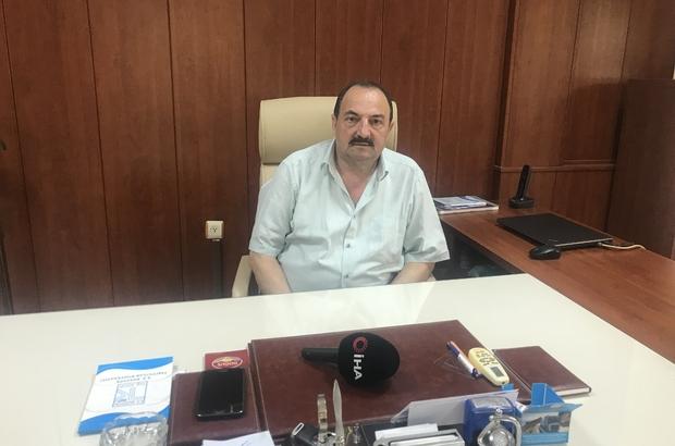 Bozüyük'de Motorlu Taşıyıcılar Kooperatifinin yeni başkanı belli oldu
