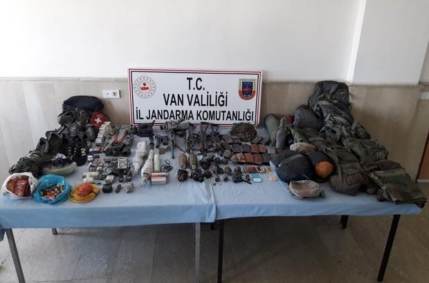 Vatandaşların ihbarı, saldırı hazırlığındaki teröristleri ele verdi Tendürek Dağı bölgesinde saldırı hazırlığındaki 4 terörist etkisiz hale getirildi
