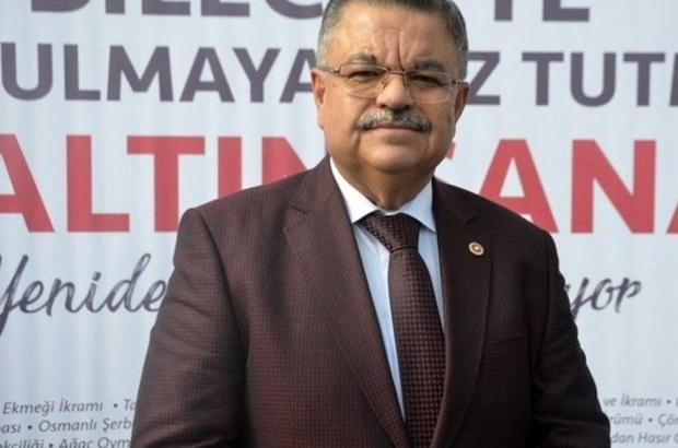 """Milletvekili Yağcı, Belediye Başkanı Şahin'i eleştirdi AK Parti Bilecik Milletvekili Selim Yağcı; """"15 yıl süreyle bu şehre hizmet eden insanları karalayan bu anlayışı kınıyorum"""""""