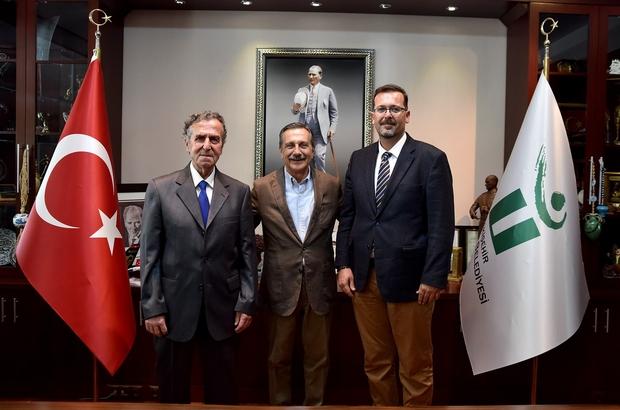 Sinan Alağaç'ın ailesinden Ataç'a teşekkür