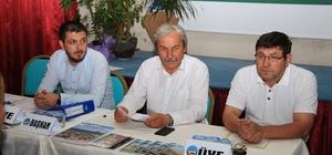 Osmaneli Belediyesi Olağan Meclis Toplantısı