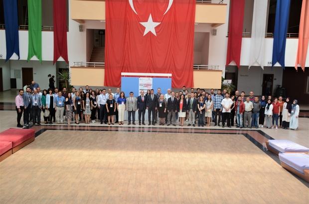 """Türkiye'de bir ilk: """"Lipit Araştırmalarında Kanser ve Lipidomiks Çalıştayı"""" Anadolu Üniversitesinden """"Lipit Araştırmalarında Kanser ve Lipidomiks Çalıştayı"""""""